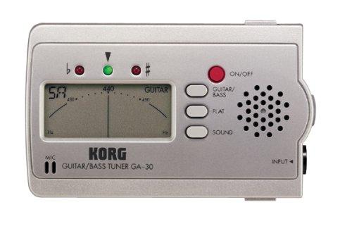 Korg KOR GA30 RS product image 1