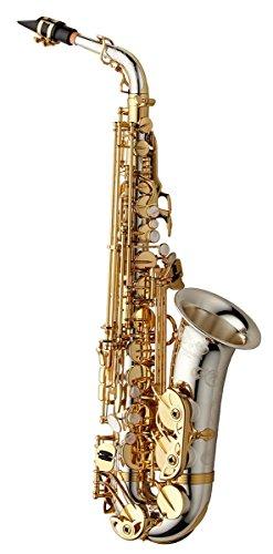 Yanagisawa Alt-Saxophon, silber