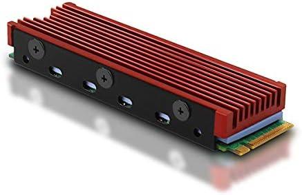 CLR-M2 - Enfriador pasivo de Aluminio para Discos Duros M.2 SSD ...