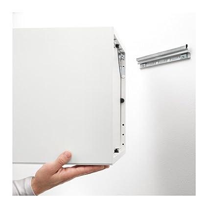 Amazon com: Ikea Cabinet with door, white Size 13 3/4x13 3