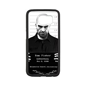 Splinter Cell Double Agent Samsung Galaxy S6 Cell Phone Case Black Customize Toy zhm004-7405269
