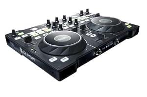 Hercules 4780659 - Controlador de DJ