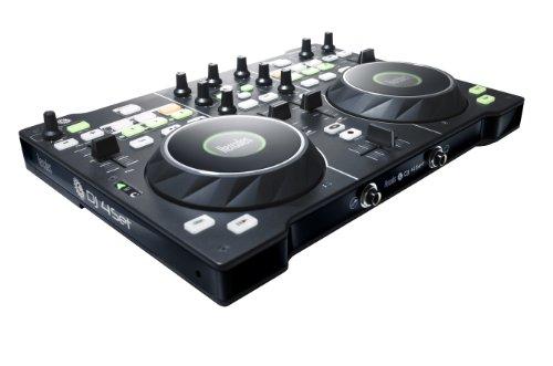 Hercules DJ 4Set Controller