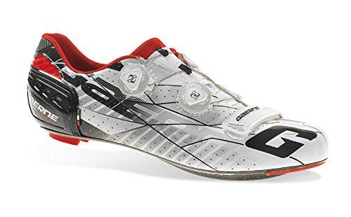 Gaerne–Schuhe Radsport–3280–004g-stilo _ C White