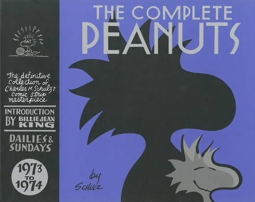 The Complete Peanuts, 1973-1974 ()