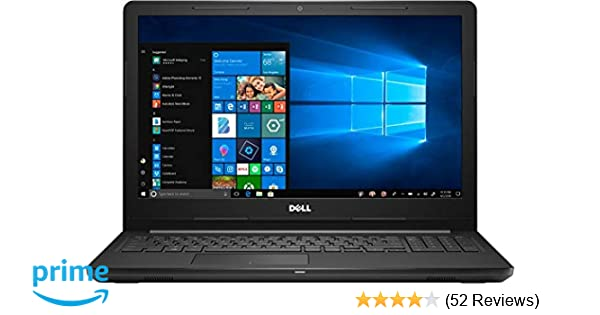 "Dell Inspiron 15 6"" Touch Screen Intel Core i3 128GB Solid State Drive  Laptop"