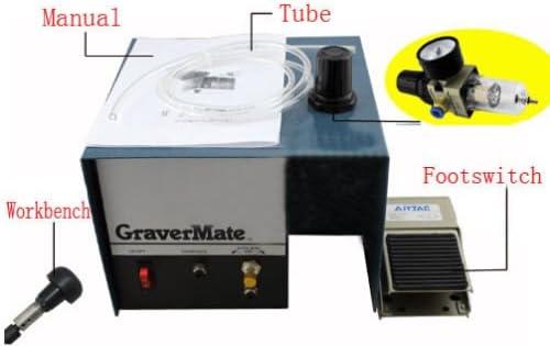 min Paracity@Machine de Gravure pour Graver bijoux machine pneumatique 220v 1400rpm
