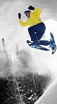 Crescent Moon Lollypop Blue PERMAGRIP TRACTION SYSTEM Gold 10 Backcountry Snowshoes Gold 10 Backcountry Snowshoes