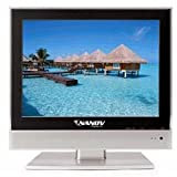 "Nanov 20"" Color LCD TV"