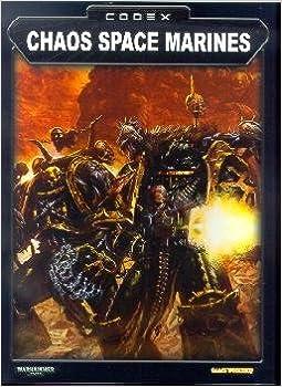 Codex Space Marines (ebook Edition)
