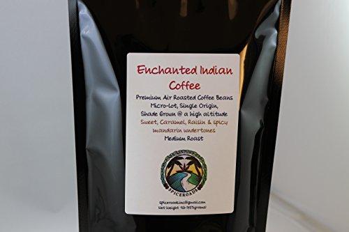 Enchanted Indian Coffee, Single Origin, Micro-lot, Direct Trade