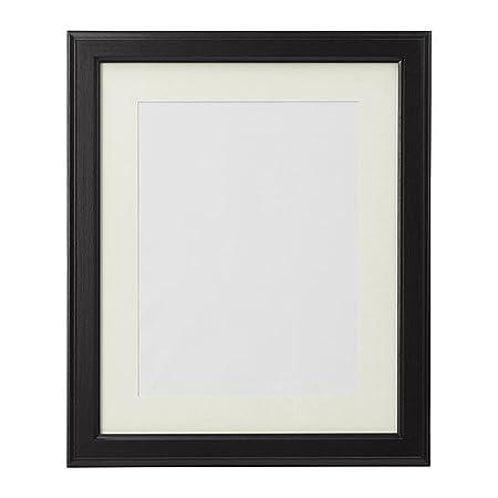 IKEA VIRSERUM - Frame, dark brown - 40x50 cm: Amazon.co.uk: Kitchen ...