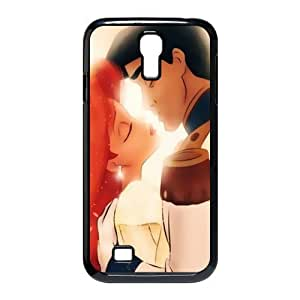 Customize The Little Mermaid Case for Samsung Galaxy S4 I9500