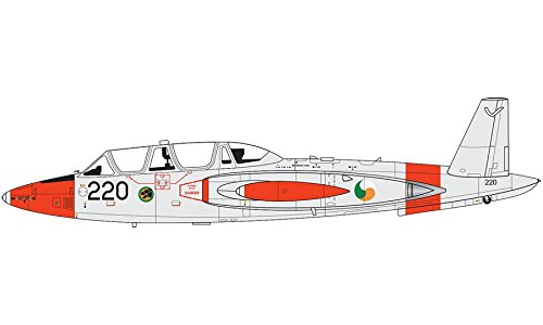 Airfix 1:72 Fouga cm.170 Magister Kit