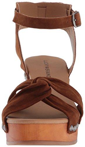 Sandal Whitneigh Cedar Lucky Women's Heeled Brand wPHIqCB