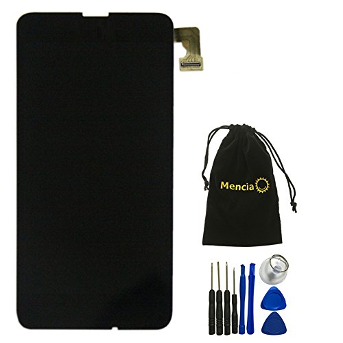 Mencia Nokia Screen Replacement For Nokia Lumia 630 635 636 638 Lcd Display Touch Digitizer Screen Glass With Tools