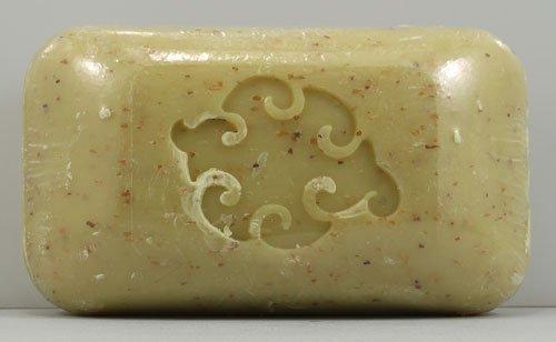 Baudelaire - Essence Bar Soap Loofa Mint - 5 oz. ( Multi-Pack) by BAUDELAIRE