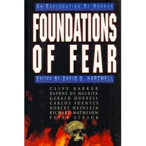 Foundations of Fear (Tor Horror) David Hartwell