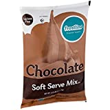 Frostline Soft Serve Mix, Chocolate, 96 Ounce