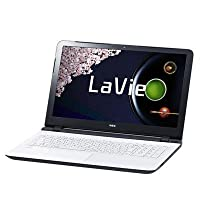 NEC LAVIE Note Standard NS150 DAW PC-NS150DAWの商品画像