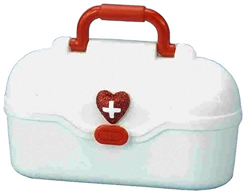 Forum Novelties Inc - Hospital Honey - Nurse Bag - One Size - White -