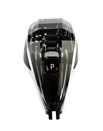 Mankalei Lab Crystal Series - Gear Shift Knob for BMW 3 Series