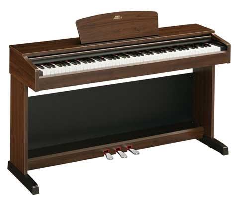 Yamaha Arius YDP140 88 Key Digital Piano