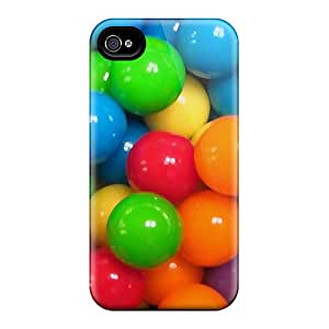 Iphone Covers Cases - Sweet Balls Protective Cases Compatibel With Iphone 6