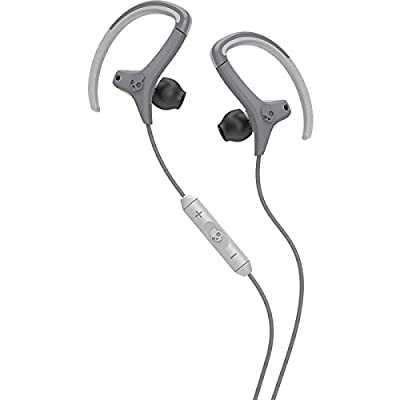 Skullcandy S4CHGY-401 Chops In Ear Sports Performance