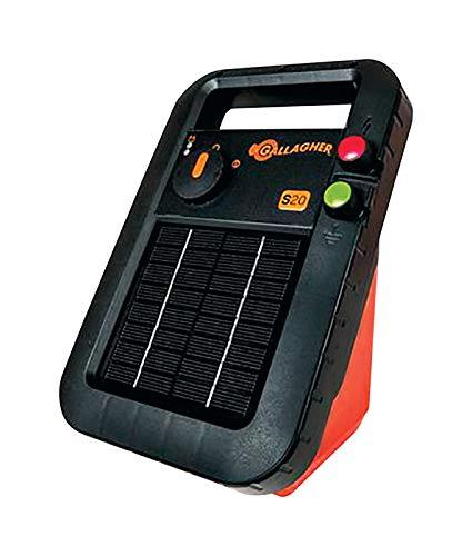 (S20 Solr Energizer 12mi)