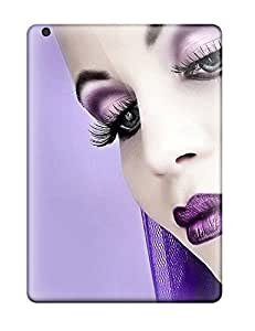DSkluDC6378lJtcP CharlesRaymondBaylor Awesome Case Cover Compatible With Ipad Air - Women