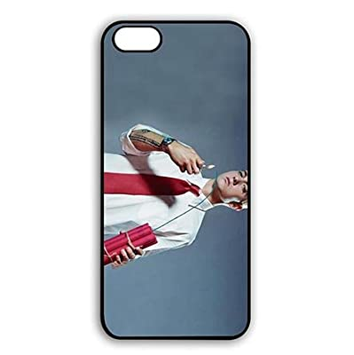 Hot Phone Proof Cases for iPhone 6 PLUS - iPhone 6S PLUS(5.5 Inch Screen) - Eminem Cases