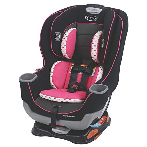Graco Extend2Fit...