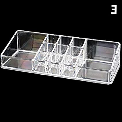 cb1f4e04038b Amazon.com: Mikash 10 Style Make-up Case Cosmetic Jewelry Storage ...