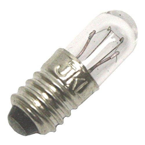 Eiko 73260 - 7326 12V .04A Miniature Automotive Light Bulb ()