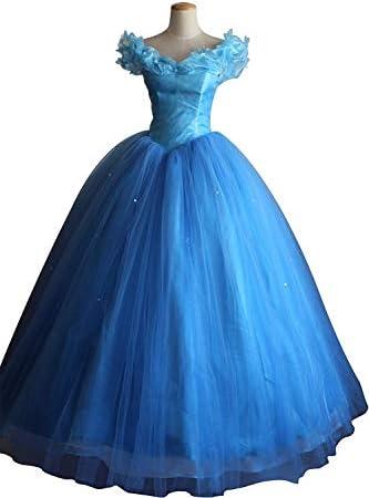 Cinderella prom dress _image4