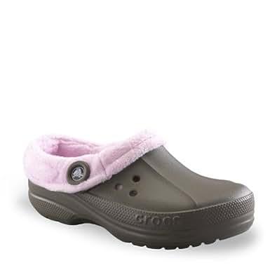 Crocs Women's Blitzen Polar Clogs