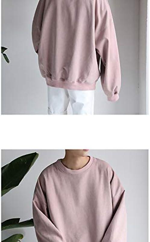 nobrand Męskie Pullover A of Spring: Odzież