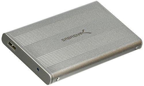 Sabrent USB IDE Drive Enclosure SBT ESU25