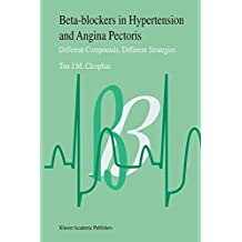 Beta-Blockers in Hypertension and Angina Pectoris: Different Compounds, Different Strategies
