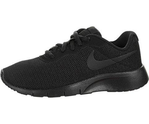 Nike 818382-001 : Boy's Tanjun PS Running Shoes Black (1.5 M US Little Kid)