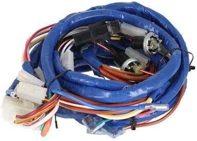 Amazon.com: All States Ag Parts Parts A.S.A.P. Wiring Harness Ford 4000  2000 3000 C5NN14N104R: Garden & OutdoorAmazon.com
