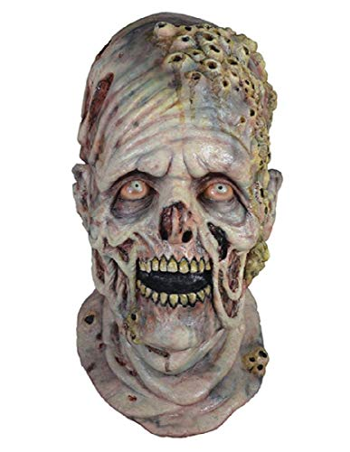 Trick Or Treat Studios - The Walking Dead Adult Barnacle Walker Mask -