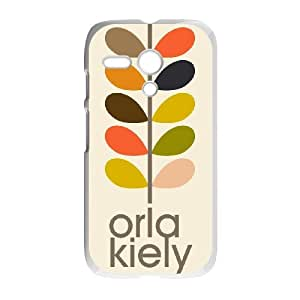 Orla kiely Brand Logo For Motorola G Custom Cell Phone Case Cover 99ER047717