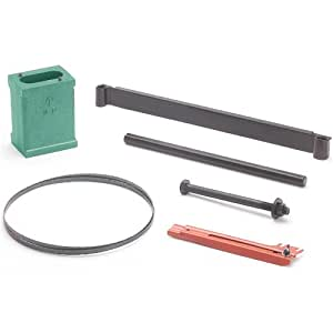 Grizzly H3051 Riser Block Kit for G0555