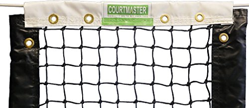 Courtmaster Pickleball 31'' Net - Top Selling Net! by Har-Tru