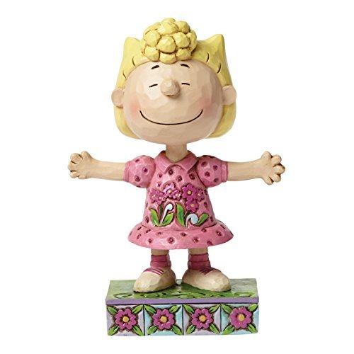買取り実績  Enesco by 4049406 Enesco Peanuts by Jim Shore Enesco Sally Personality Pose Figurine by Enesco B01NCW51JX, イマジネットで!:e0e33779 --- arcego.dominiotemporario.com