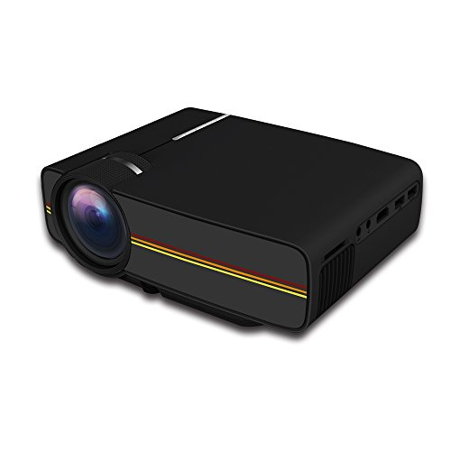 Deeteck Portable Holiday Projector Pictures