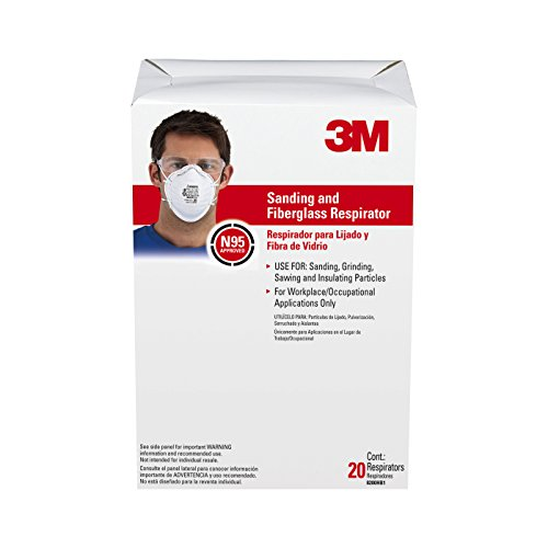 Buy mask for sanding