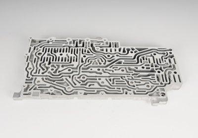 ACDelco 24250384 GM Original Equipment Automatic Transmission Lower Control Valve Body
